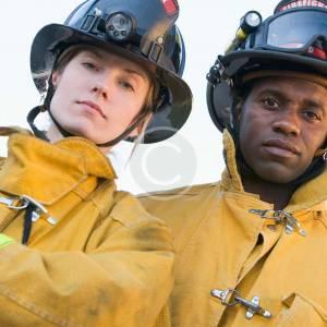 The Scott World Firefighter Combat Challenge