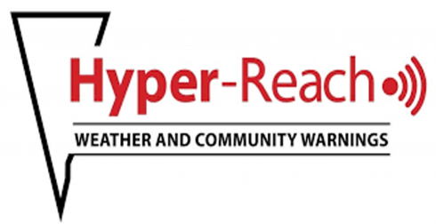 Residents Encouraged to Register for Hyper-Reach